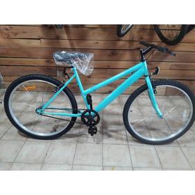 Bicicleta Mtb Rodado 26 . Dagnino Bikes