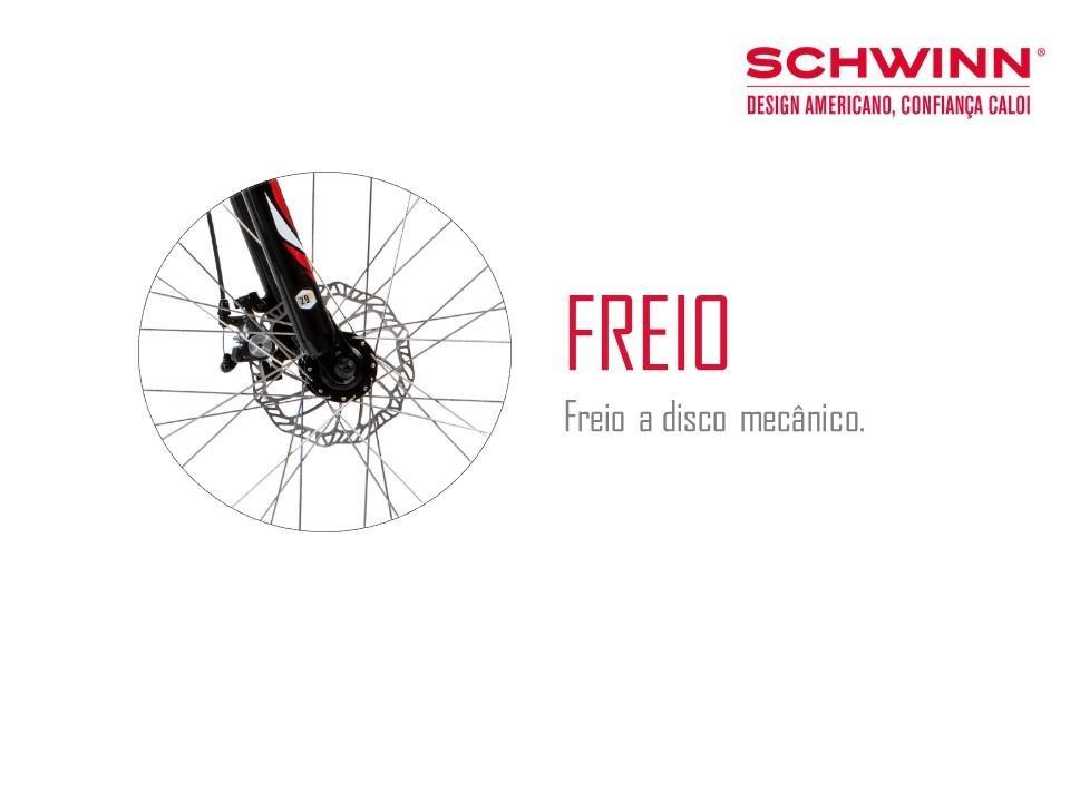 7d0c4253b bicicleta mtb schwinn eagle aro 29 freio a disco 21 marchas. Carregando  zoom.