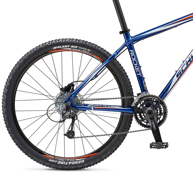 ff6bfc67fd7 Bicicleta Mtb Schwinn Rocket 2 R27.5 Deore/alivio Disco - $ 20.899 ...
