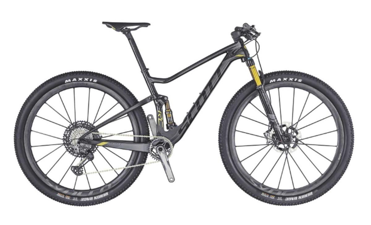 1c19094e98c Bicicleta Mtb Scott Spark Rc900 Sl- 2019 - $ 531.000,00 en Mercado Libre