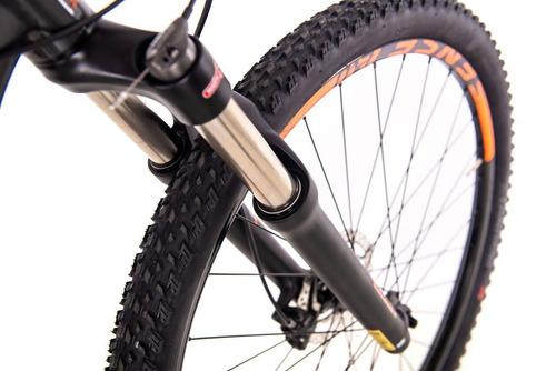 bicicleta mtb sense rock evo 27v aro 29 mod. 2019