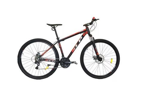 bicicleta mtb slp 25 pro r29 susp shimano 21v disc trp bikes