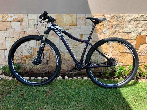 bicicleta mtb specialized jett (mujer)