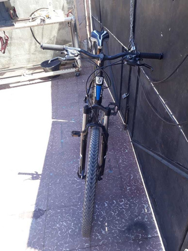 bicicleta mtb trek 3700