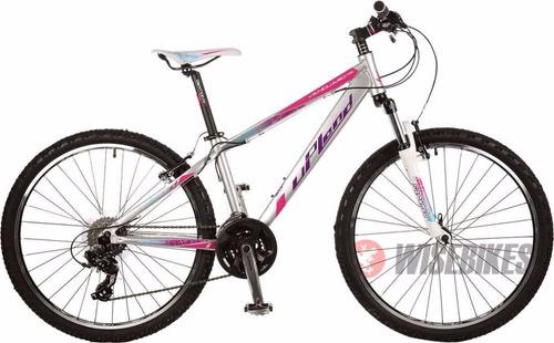 bicicleta mtb upland vanguard 100