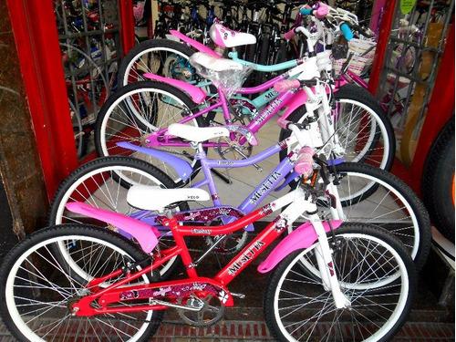 bicicleta musetta rod 24-fantasy,de nena -works!