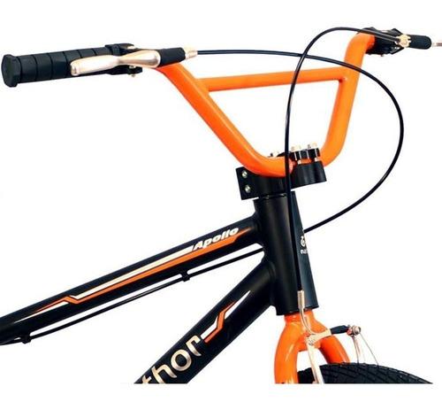 bicicleta nathor aro