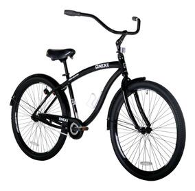 fa6f3ee60d1 Bicicleta Negra Tipo Huffy Rodada 29 1 Vel. Envio Gratis/*