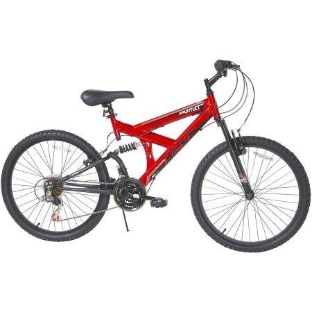 bicicleta next gauntlet 24 para niño