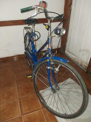 bicicleta niitaka