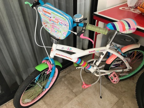bicicleta niña 16 littlemissmatched