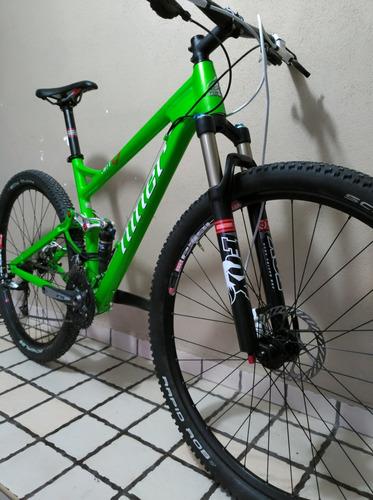 bicicleta niner 29er