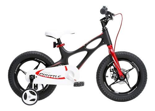 bicicleta niño  3-5 años 14 pulgadas royalbaby