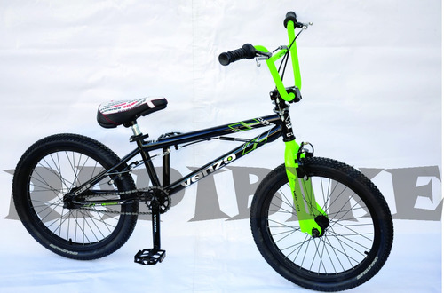 bicicleta niño bmx rodado