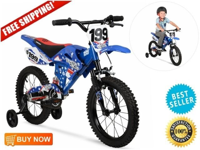 Bicicleta Niño Nitro Circus R16 - $ 2,698.00 en Mercado Libre
