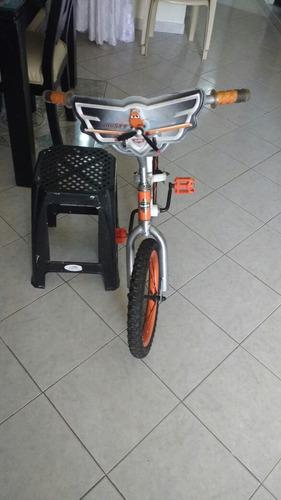 bicicleta niño planes contrapedal