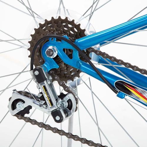 bicicleta niños halley r24 18v varon colores varios