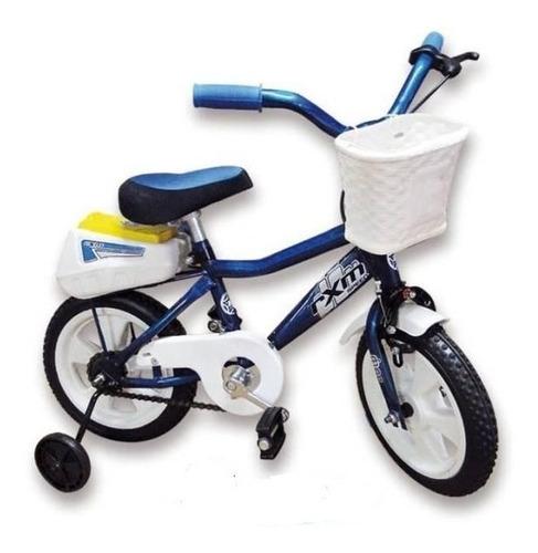 bicicleta niños r 12 reforzada  full  envio gratis