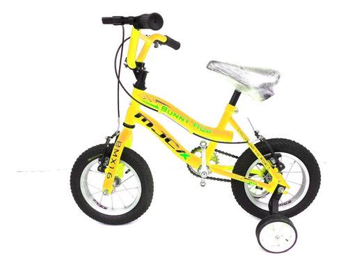 bicicleta niños y niñas rin 12