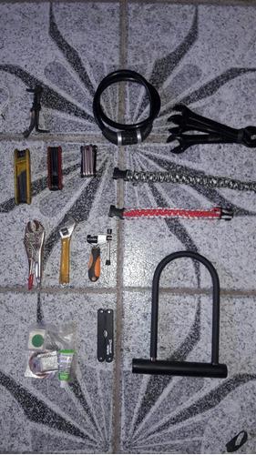 bicicleta norco aluminio aro 28