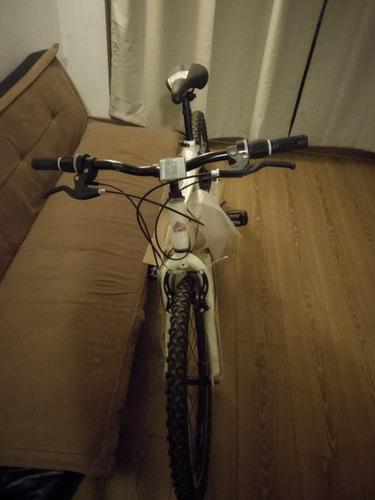 bicicleta nueva ozark trail