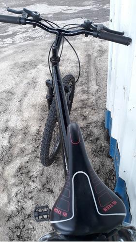 bicicleta número 26