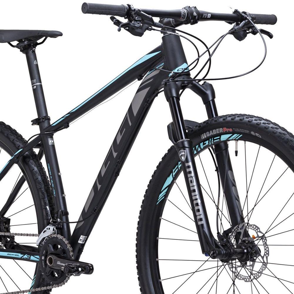6a8c3eb48 bicicleta oggi big wheel 7.3 deore 29. Carregando zoom.