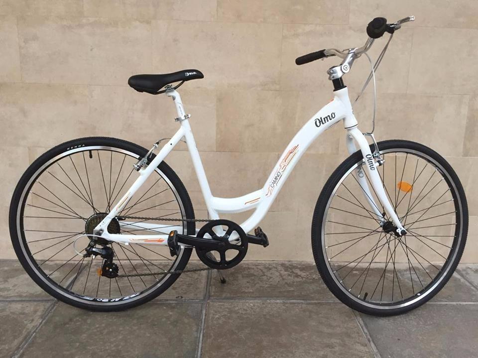 Bicicleta Olmo Camino C05 Dama - En Sd Bicicletas - $ 10.999,00 en ...