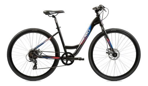 bicicleta olmo camino c05 disco 7 vel. mod 2020- racer bikes