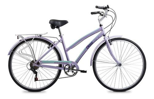 bicicleta olmo freetime 285 - 6 vel. rod 28 - star cicles