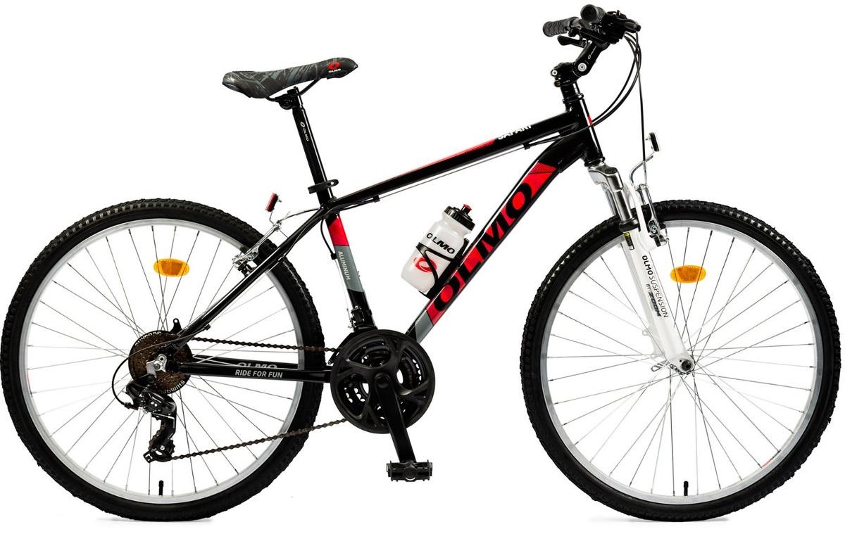Bicicleta Olmo Rod 26 Safari 260 Mtb Alum 2018 Envíos Gratis ...