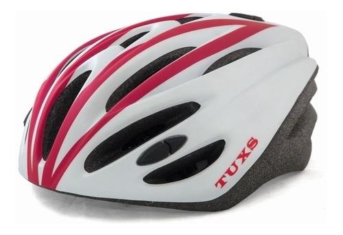 bicicleta olmo safari 260 aluminio 18v mtb + casco tuxs free