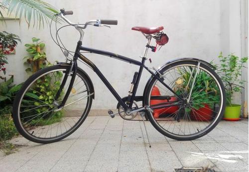 bicicleta olmo vincent playera rodado 28