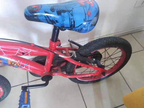 bicicleta onda spide
