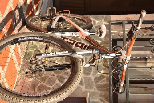 bicicleta ontrail