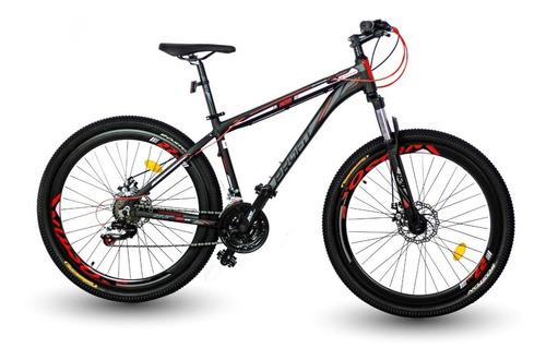 bicicleta optimus profit 27.5 shimano 21v hidrahulica-bloque