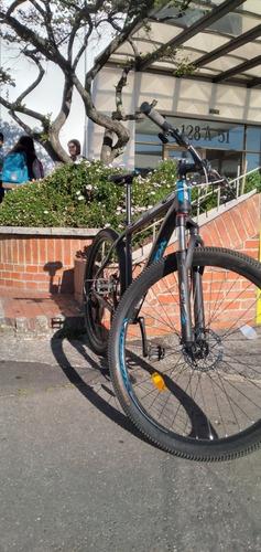 bicicleta optimus profit boston  29