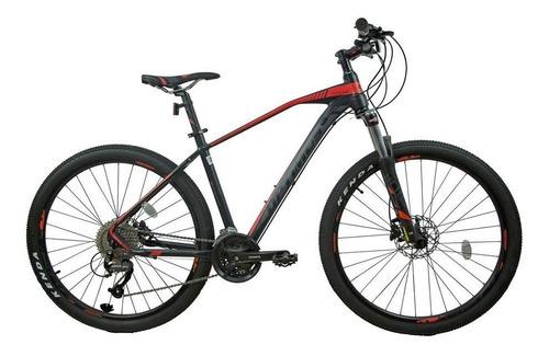 bicicleta optimus tucana 2019 disco susp 8vel shimano hidrau