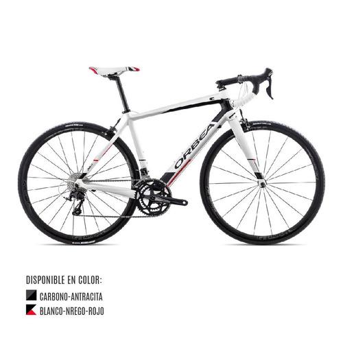 bicicleta orbea avant m30 r-700 varios colores