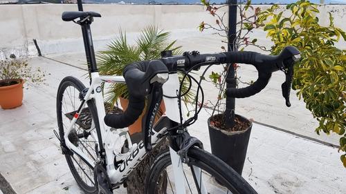 bicicleta orbea orca m20
