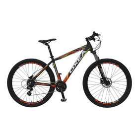Bicicleta Oxea Wave Rodado 29 Aluminio  F/disco Suspension