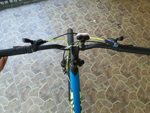 bicicleta oxford