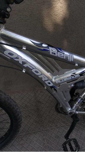 bicicleta oxford ben