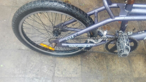bicicleta oxford freestyle