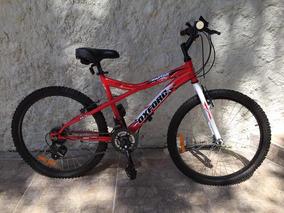 5fcf0fd8f Bicicleta Oxford Onyx Bm2416 Aro 24 - Deportes y Fitness en Mercado Libre  Chile