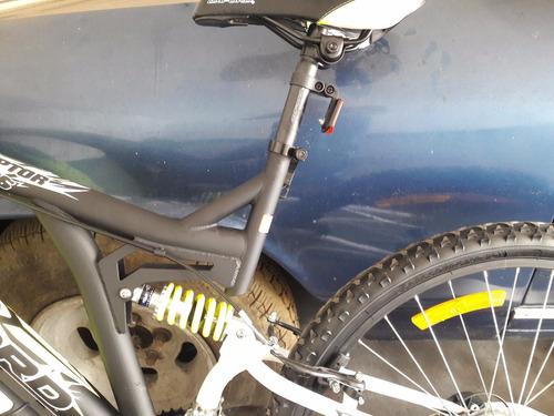 bicicleta oxford raptor aro 26