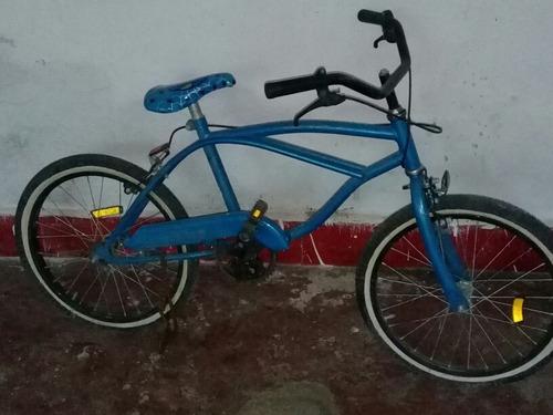 bicicleta p