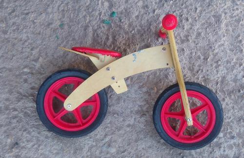 bicicleta para aprender , equilibrio smart gear