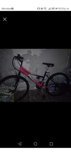 bicicleta para niña en excelente estado precio negociable