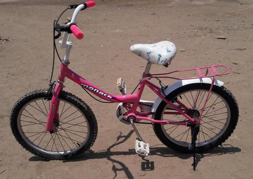 bicicleta para niña - oferta!!